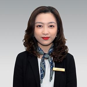 Nguyễn Thị Linh Chi